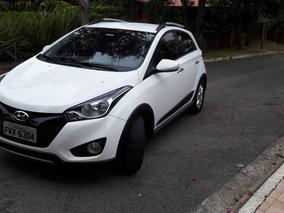 Hyundai Hb20x 1.6 Premium Flex Aut. 5p - Lindo Veículo