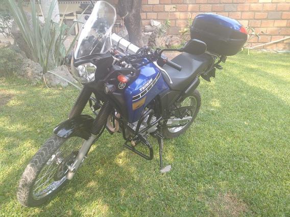 Yamaha Xt 250 Modelo 2014