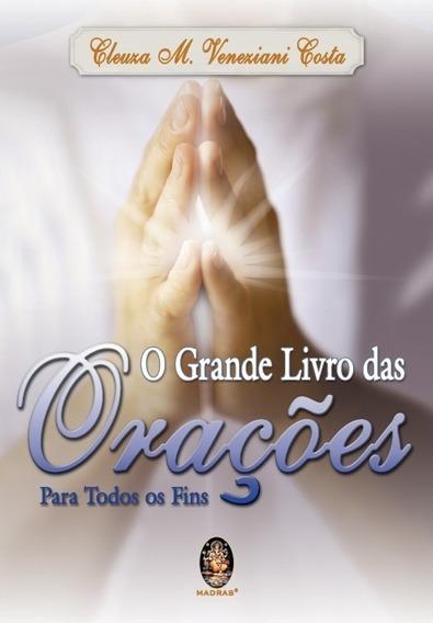 O Grande Livro Das Orações Para Todos Os Fins
