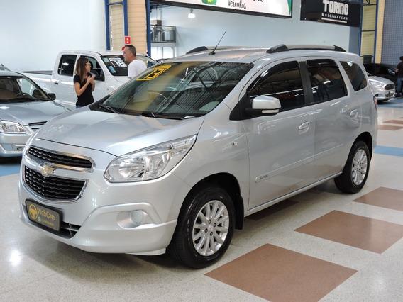 Chevrolet Spin 1.8 Lt 8v Flex 4p - Automático 2013