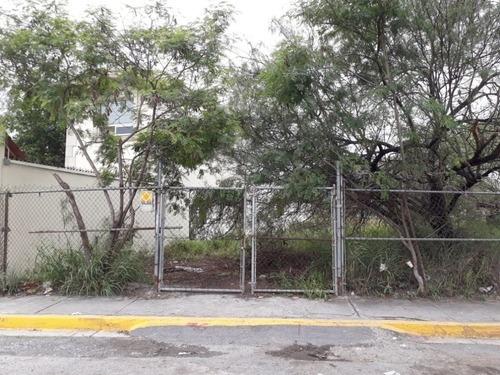 Terreno En Renta Santa Catarina
