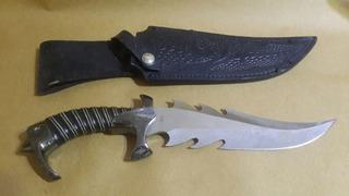 Faca Raptor Gil Hibben Knives 1994 Uc750 Original