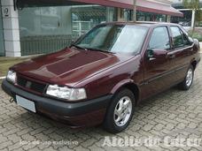 Fiat Tempra Sx 97 2.0 8v 2ºd Ateliê Do Carro Vendido