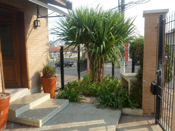 Casa Para Aluguel Em Jardim Guanabara - Ca001336