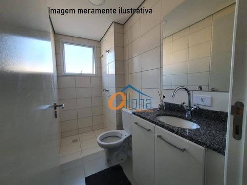 Imagem 1 de 12 de Apartamento Com 2 Dormitórios À Venda, 69 M² Por R$ 382.000 - Estancia Lynce - Atibaia/sp - Ap0959