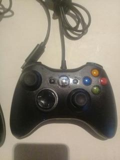 Controles Para Xbox Con Cable Los 2 Por 1000