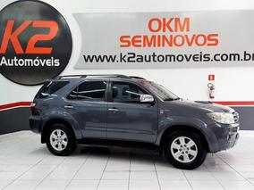 Toyota Hilux Sw4 Srv 4x4 3.0, Aut - D . 7l. Blindado