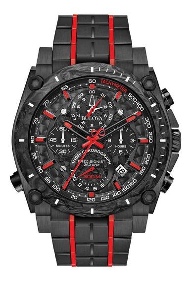 Relógio Bulova Precisionist Chronograph 98b313