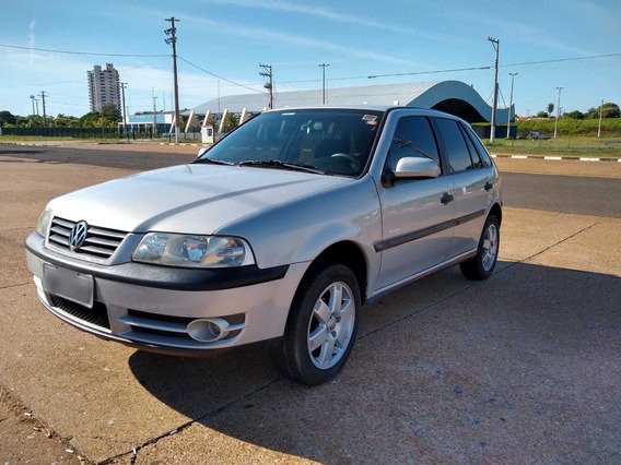 Volkswagen Gol 1.6 Rallye Total Flex 5p 2005