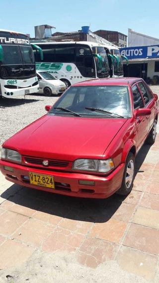 Mazda 323 Nts