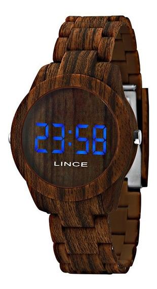 Relógio Lince Mdp4616p