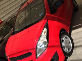 Chevrolet Spark 1.4 Lt Mt Estandar 4 Cilindros Excelente Tra