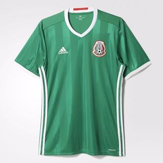 Camisa México 1 - adidas