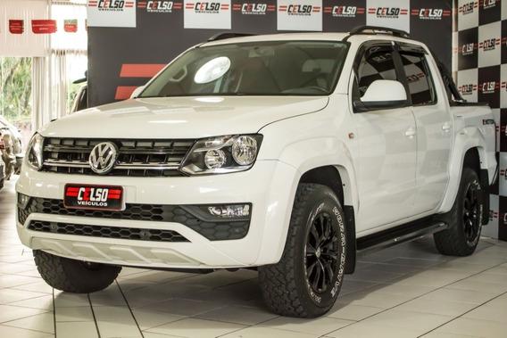 Volkswagen Amarok Trend Cd 4x4