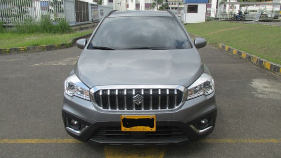 Suzuki S-cross Scross 2wd At
