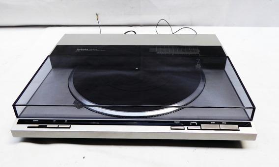 Toca Discos Technics Sl-ql1 / Sl - Ql1 - Direct Drive