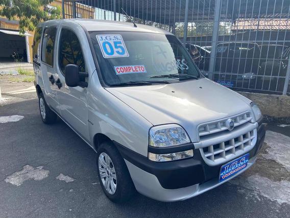 Fiat Doblo Ex 7 Lugares 2005