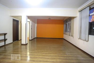 Apartamento No 11º Andar Com 2 Dormitórios E 1 Garagem - Id: 892932953 - 232953
