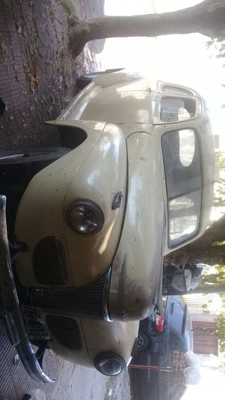 Ford Ford Coupe 41