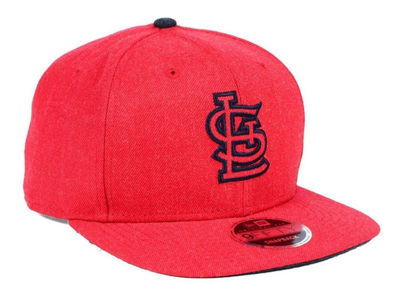 Gorra New Era 9fifty Saint Louis Cardinals