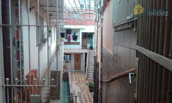 (aj)casa Residencial À Venda, Vila Picinin, São Paulo. - Ca0106