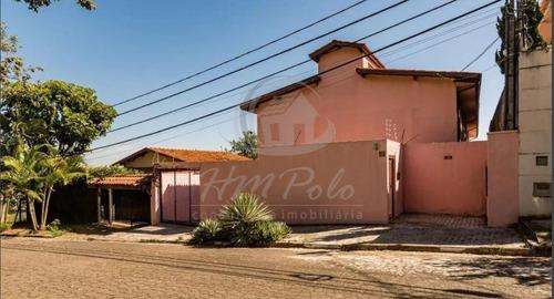 Imagem 1 de 30 de Casa Para Aluguel Em Parque Das Universidades - Ca035155