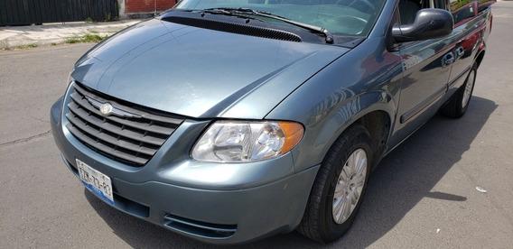 Chrysler Voyager Lujo Canastilla At 2006