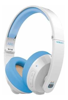 Auricular Bluetooth 1.20mt Noblex Hp2018 Afa Selec.argentina