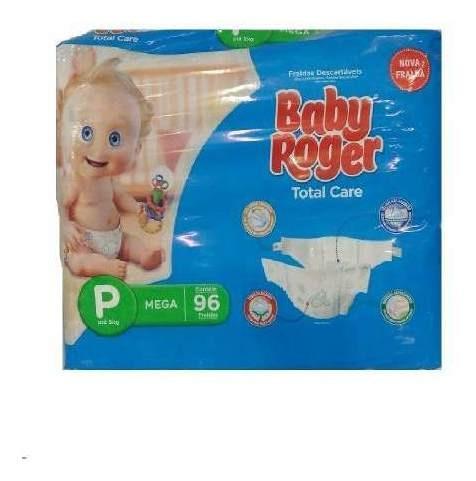 Fralda Baby Roger P C/96