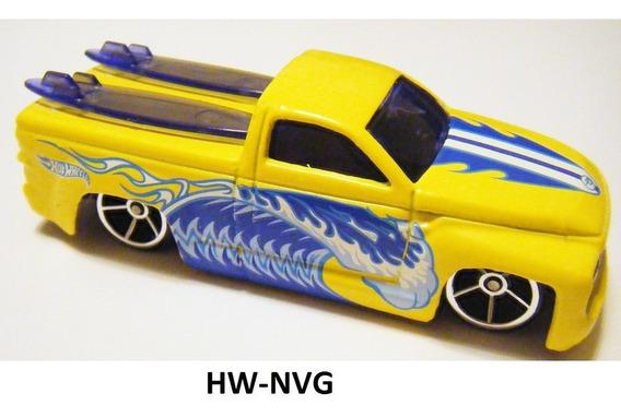Hot Wheels Switchback Exclusive Pack Pickup Surf Loose Rara