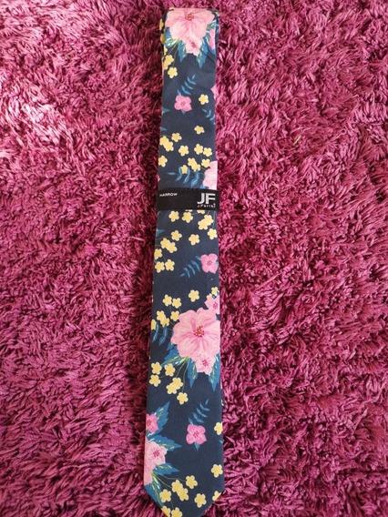 Corbata De Flores