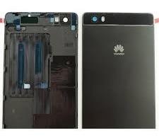 Tapa Posterior Huawei P8