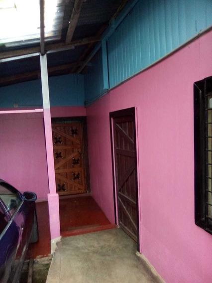 Vendo Casa Barata Con Apartamento Incluido Aguas Zarcas