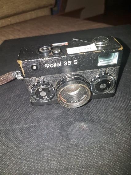 Camera Fotografica Rollei 35s