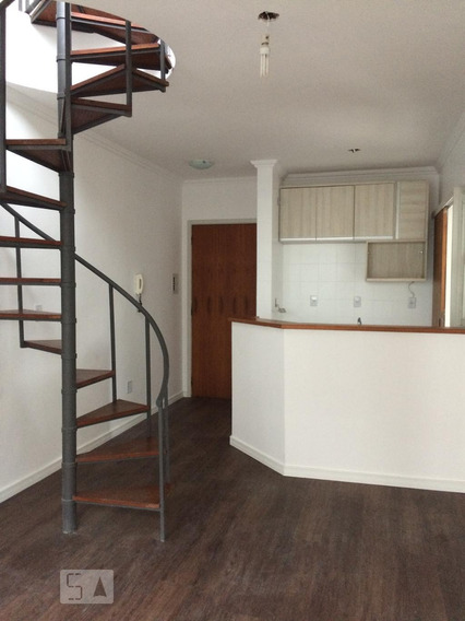 Apartamento Para Aluguel - Santana, 1 Quarto, 83 - 893054403