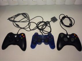 Controles De Video Games ( 3 Unidades) Ce