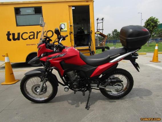 Honda Xre 190
