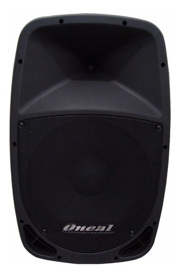 Caixa Oneal Passiva 200w Ob1112 Pt