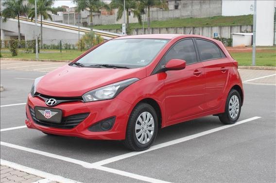 Hyundai Hb20 Hb20 Comfort Plus 1.6
