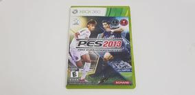 Pes 13 - Pro Evolution Soccer 2013 - Xbox 360 - Original