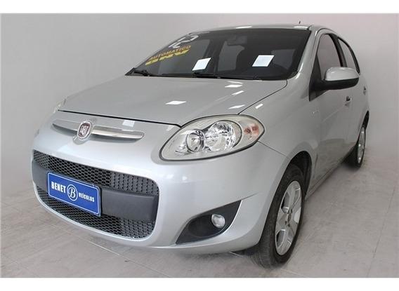 Fiat Palio 1.6 Mpi Essence 16v Flex 4p Automático