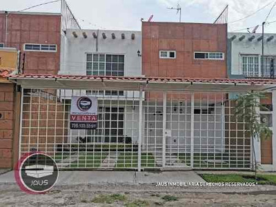 Bonita Casa En Venta En Cuautla Morelos
