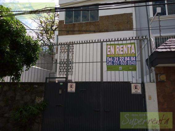 Oficina En Renta Calderon De La Barca