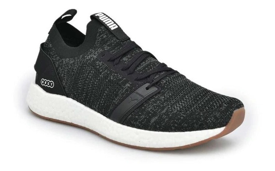 Zapatillas Running Ngry Neko Enginner Knit / Brand Sports