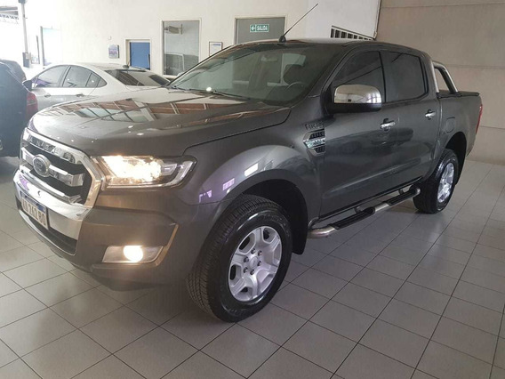 Ford Ranger 3.2 Xlt At 4x2 2018 // 4632025 Dn
