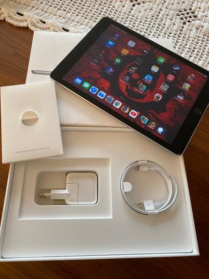 iPad 5º Geração 128gb Wifi+celular Modelo A1823