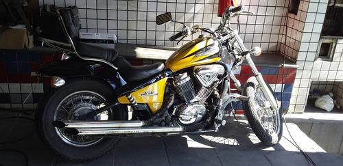 Honda Shadow 600cc 2001