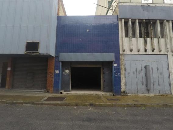 Local En Alquiler En San Martin (mg) Mls #20-6756
