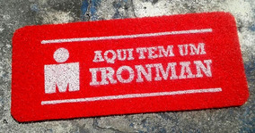 Tapete Ironman