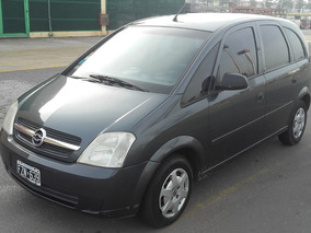 Chevrolet Meriva Gl Plus